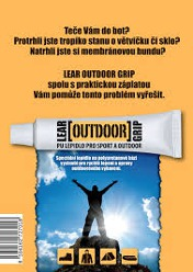 lepidlo Lear Outdoor